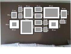 Vous avez des cadres, tableaux, photos ou encore silhouettes métalliques mais vous ne savez pas comment les accrocher au mur ? Trucs et astuces déco murale