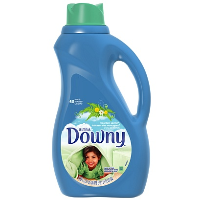Coupons cache downy