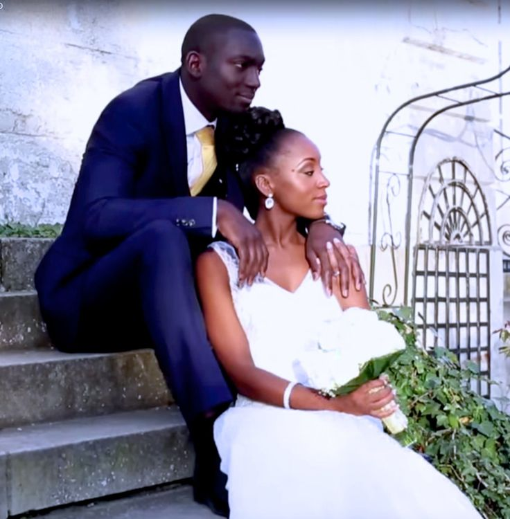 robe de mariage haitienne. Black Bedroom Furniture Sets. Home Design Ideas