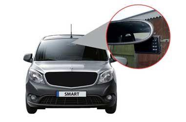 smart witness bilkamera som den gode sikring for en bilejer
