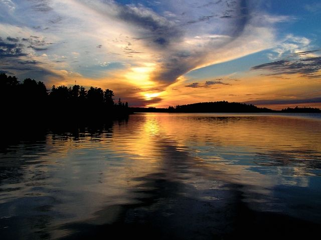 19 best lake of the woods ontario canada images on for Lake of the woods fishing lodges