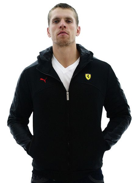 Black Puma Ferrari Men\u0027s Softshell Jacket Lightweight Coat | Streetmoda.  Click here for all Puma