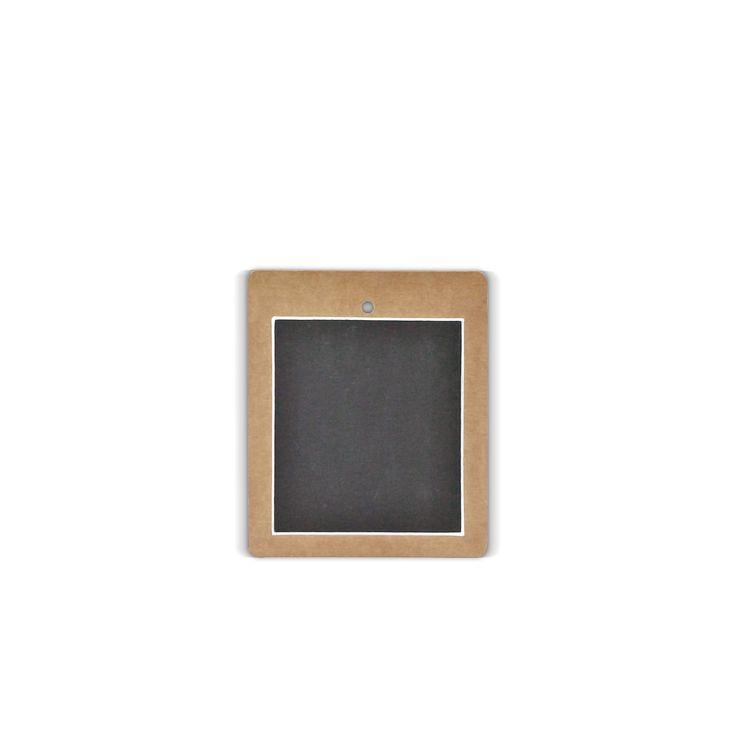 #Cardboard #Blackboard.  #designforkids