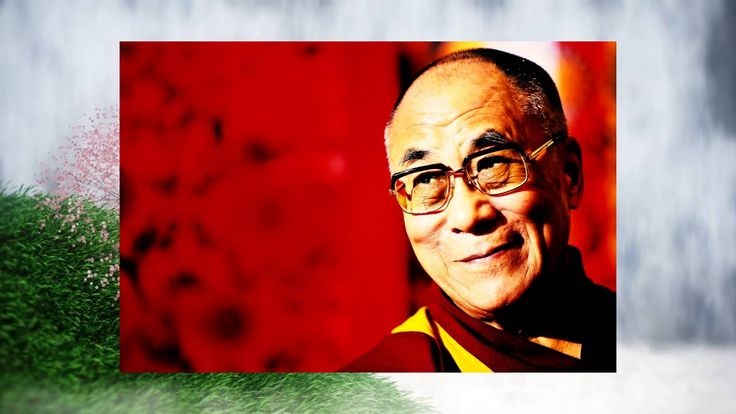 Top 10 Life Lessons from the Dalai Lama
