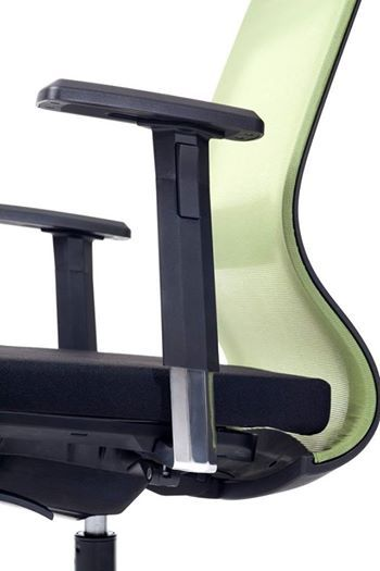 Perfect Operating Posture - the POP chair.     Brand new to Inspiration Office....   Introducing the POP Chair by Angelshack.   For more information contact us at: www.inspirationoffice.co.za   #fabulousfurniture