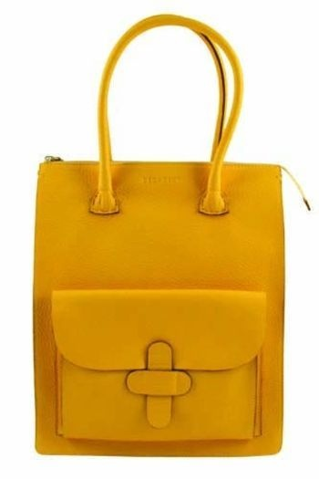 DECADENT 104B-Yellow / Working bags / Bags / DECADENT