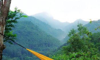 8 Spot Camping Gunung Sawal Yang Harus Kalian Coba