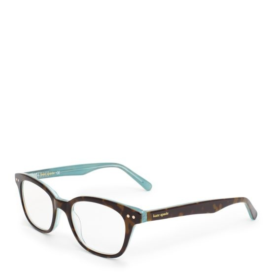 kate spade | reading glasses...sigh, since I need them now.