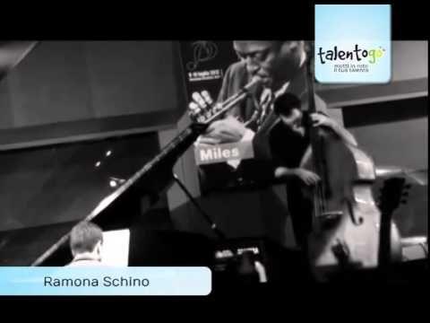 TalentoGo - Ramona Schino - Video Social - TalentoGo
