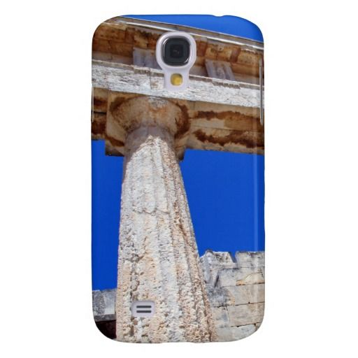 Temple of Athena Aphaea – Aegina Samsung Galaxy S4 Covers