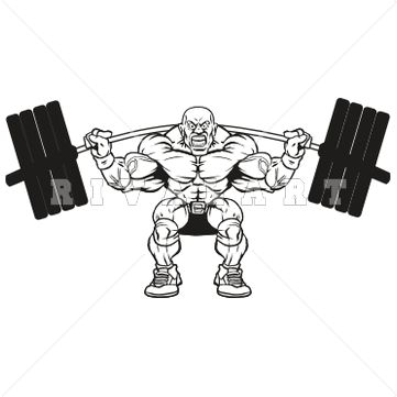 17 best awesome weight lifting clip art  images on weightlifting clip art weightlifting clip art