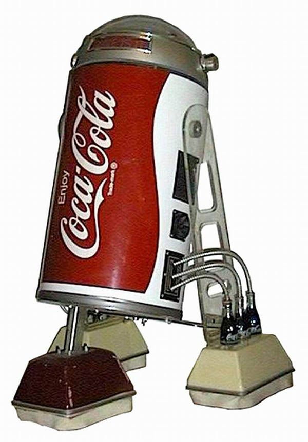 robot vintage #robot #retro #vintage