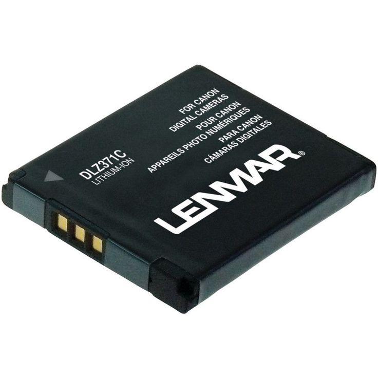 Lenmar Canon Nb-11l Replacement Battery