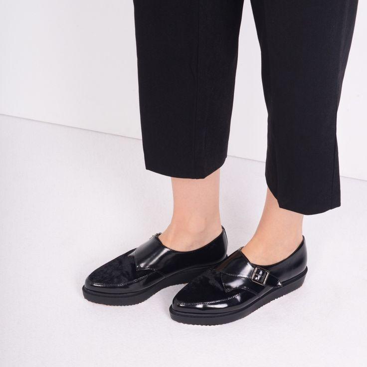 Zapatos Blucher Fur 30€