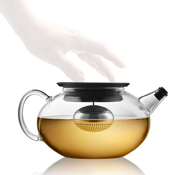 EVA SOLO. TEA POT. Product Design #productdesign