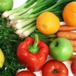 Foods In Abundance !