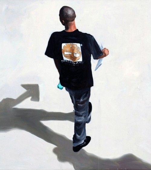 Chris Stevens | Beaux Arts London