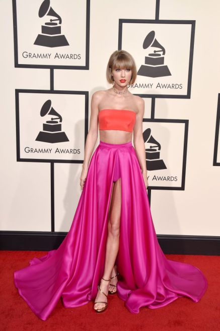 Grammy Awards 2016: My Favorite Top 15 Red Carpet Dresses
