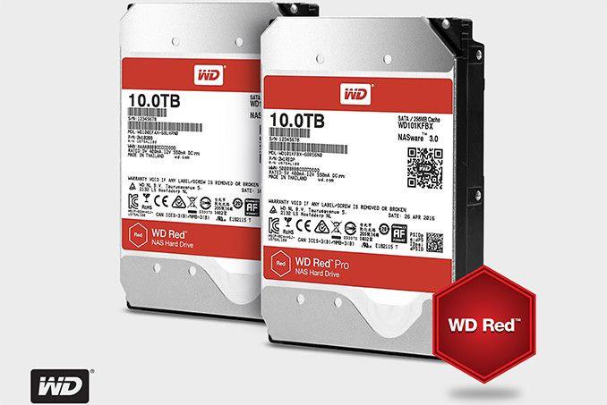 Discos duros de 10TB con helio de Western Digital    Los discos duros rellenos de helio no son nuevos incluso WD fue de los primeros en experimentar con esta tecnología gracias a su Helioseal plataforma que conocimos en 2014 y que nos prometía discos de hasta 16TB a precios accesibles aún por debajo de los SSDs. La clave de estas unidades es su alta fiabilidad en grandes capacidades lo que los hace primordiales para centrales de datos empresariales.  Hoy Western Digital está anunciando una…