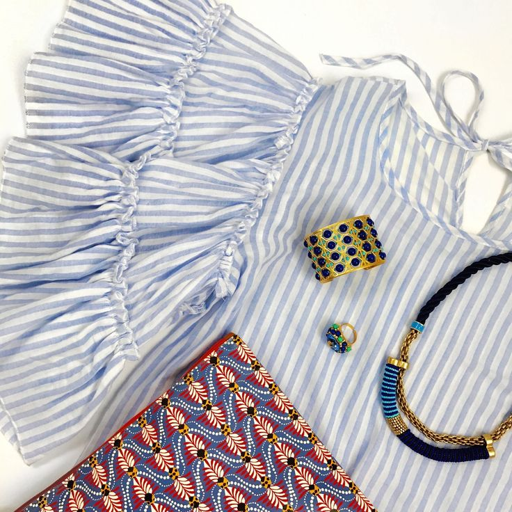 Counting down to the weekend by pre-planning our outfits. www.stelladot.com/deborahkachhal