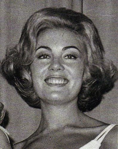 Carol Davis | Miss South Africa 1965,