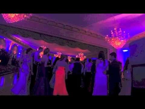 Time Lapse of Camden Catholic's 2014 Senior Prom