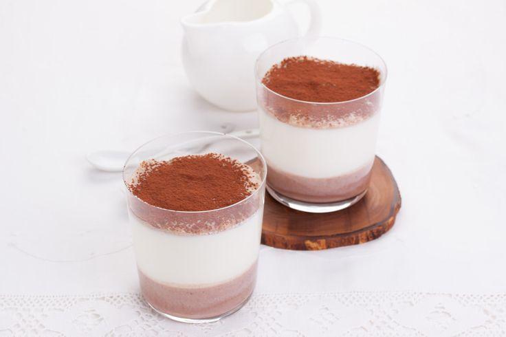 Йогуртовый десерт - пошаговый рецепт с фото: Простой в приготовлении, вкусный и низкокалорийный. - Леди Mail.Ru