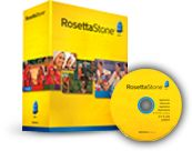 Learn Hebrew | Speak Hebrew | Learn Hebrew with Rosetta Stone®    Of course I want the complete version of all of them, but  if nothing else, I want the Afroasiatic languages and Indo-European languages