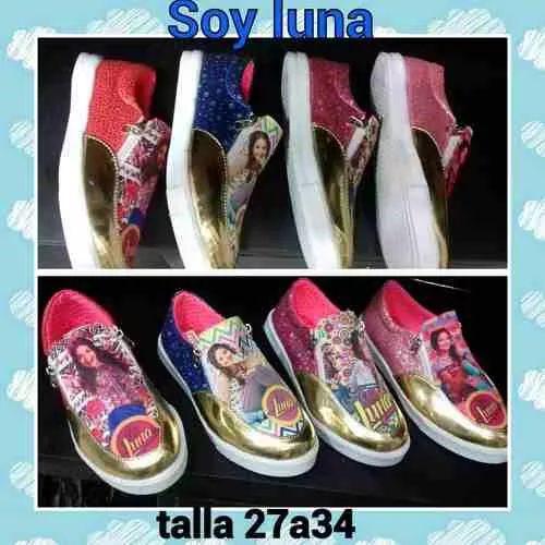 zapatos colombianos para niñas!