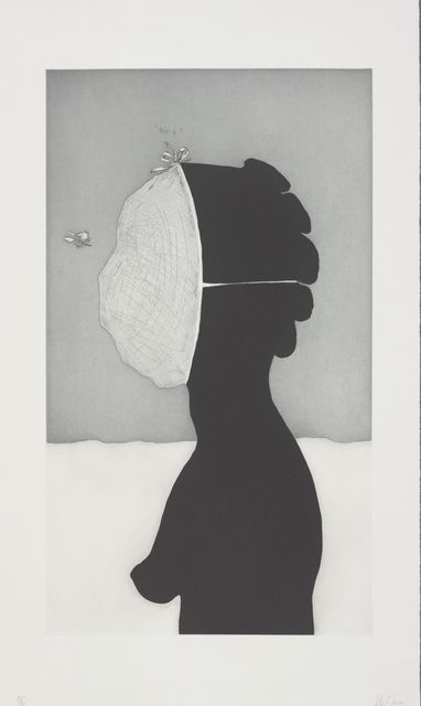 Kara Walker, 'An Unpeopled Land in Uncharted Waters: Savant', 2010, Bellevue Arts Museum   Artsy