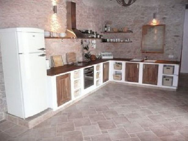 Gemauerte Küche Gemauerte Küche Küche Bauen Küche