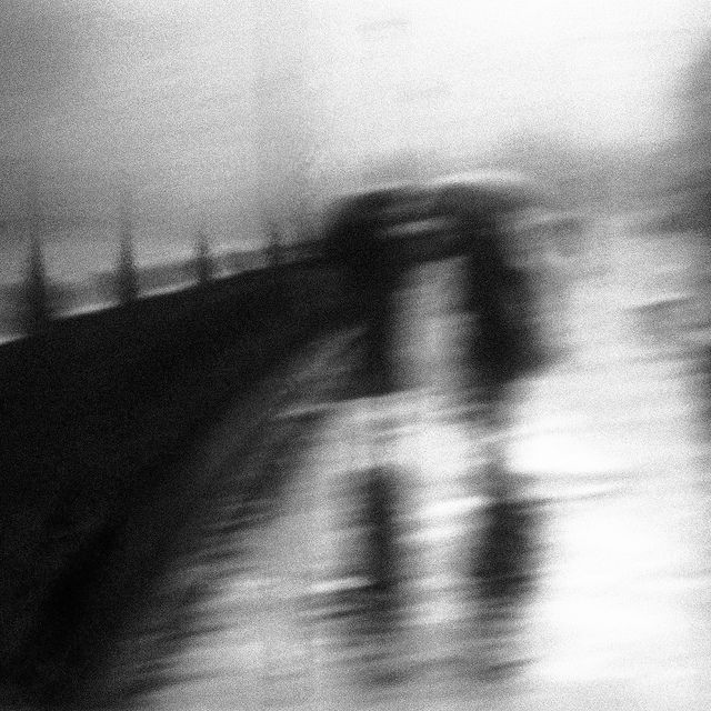 There is no distance without friction by Fading Truth (away), via Flickr