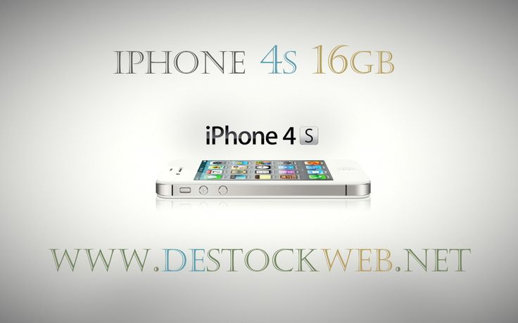 http://www.destockweb.net/apple-iphone-4s-16gb-p-752.html - It's a great and best phone. Bring it home as your best iPhone.
