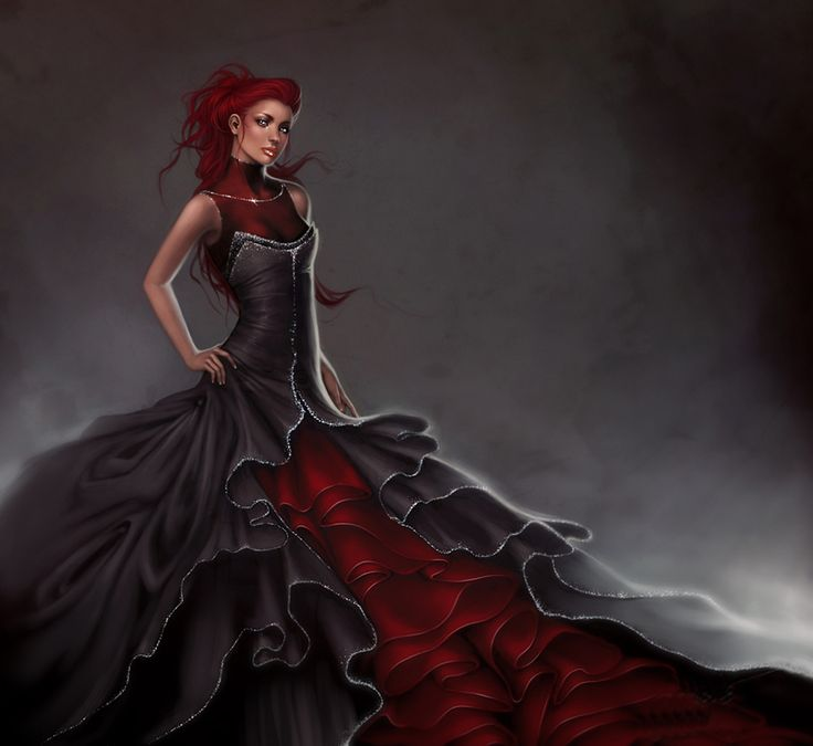 Amazing As A Versatile Art Form, Fashion Illustration Is Intended To Showcase The Material,
