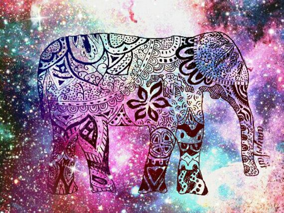 Fragrance Oil PINK ELEPHANT Original Hippie Blend 2oz - 8oz Fragrance Oil by BlissBodyandBath