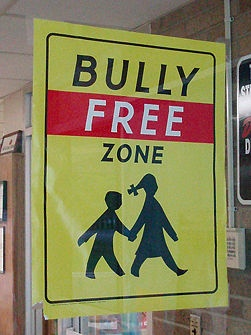 Deal With Verbal Bullying