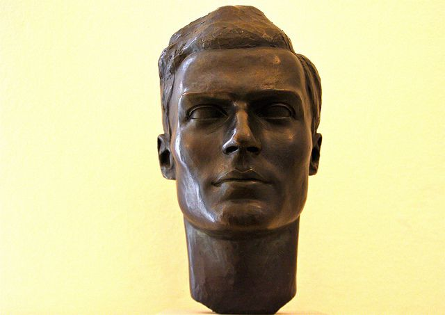 """Part III. Klaus Philip Schenk, Count von Stauffenberg (1907-1944) What finally determined Stauffenberg joining the plot to kill Hitler - the attempt made July 20th, 1944 - was the brutality of the Nazi SS in Russia, the """"Commisar Order"""" to kill the Bolshevik officials captured on the Russian Front, and the indiscriminate slaughter of the Jews, POWs, the Russians, and the disaster at Stalingrad. Stauffenberg had the courage and nerves of steel necessary for the attempt."""