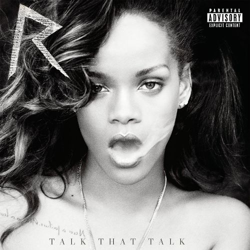 Talk That Talk [Deluxe Version] [CD] [PA]