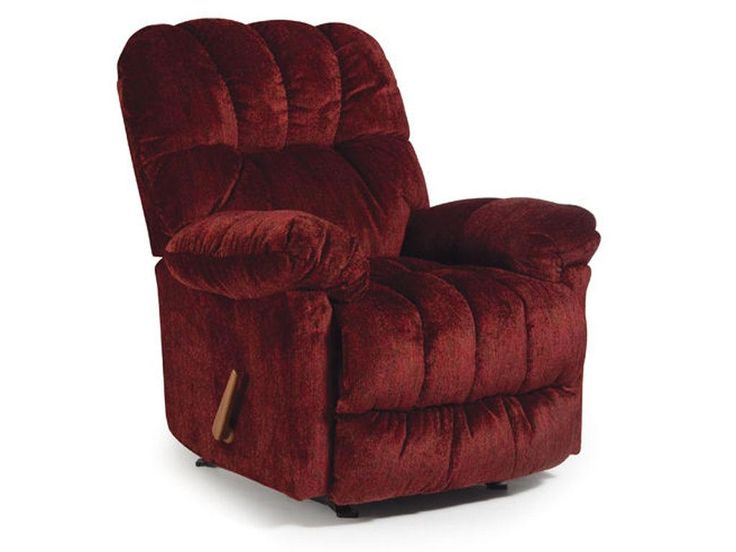 Room Space Saver Recliner 6N34   Weiss Furniture Company