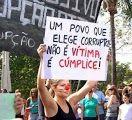 OS TRÊ PODERES DA REPÚBLICA DO BRASIL!: ELEITORES QUE VOTAM EM CORRUPTO E LADRÃO, SÃO FARI...