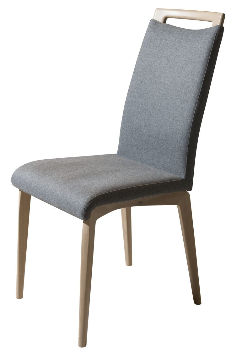 Comfy - just sit and rest. Begros chair design by Klose. #DiningRoomFurniture #KloseFurniture #Chair