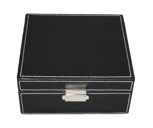 6er Oramics Uhrenbox Uhrenschatulle Schmuckschatulle Edles Design - http://geschirrkaufen.online/oramics/6er-oramics-uhrenbox-uhrenschatulle-edles