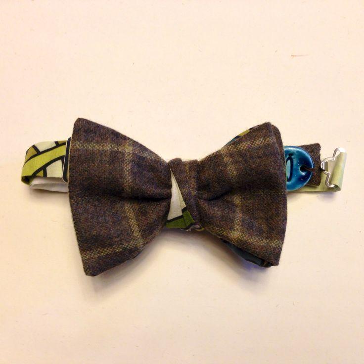 DiderotMaison Bow Tie - Vanitas - VA 3