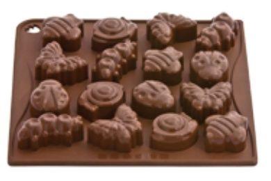 Stampo in silicone summer Decorazioni, utensili e materie prime per Torte