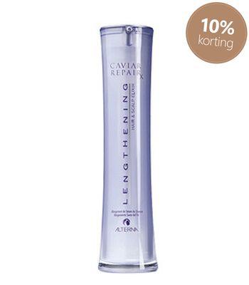 Alterna Caviar Repairx Lengthening Hair & Scalp Elixir #Alterna #Caviar #haarproducten #haarverzorging #kappersbenodigdheden