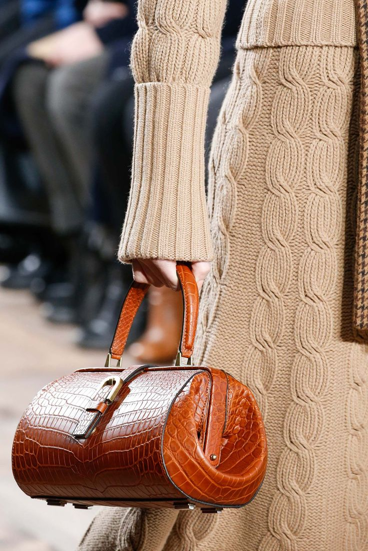 Michael Kors Fall 2015 Ready-to-Wear - Collection - Gallery - Style.com