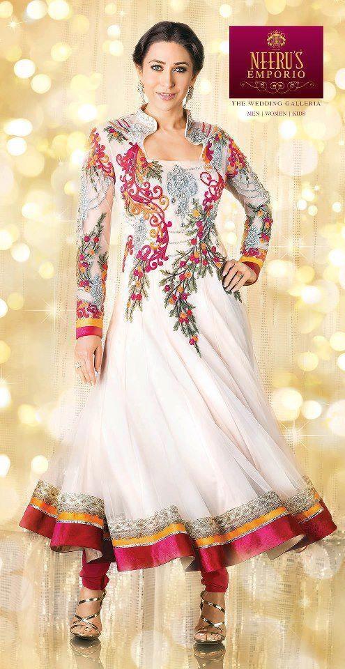 Karisma Kapoor's New Neeru's Emporio Ads   PINKVILLA