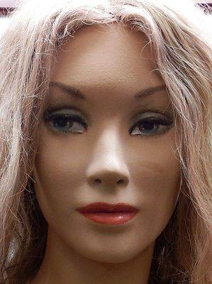 Veronica Lake Wig 80
