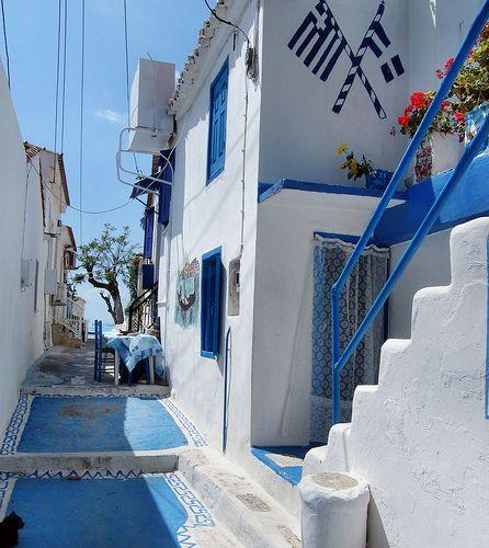 Oh my Greece... island of Samos