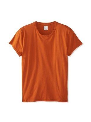 66% OFF Jean Machine Men's Free Round Neck Tee Shirt (Mars)